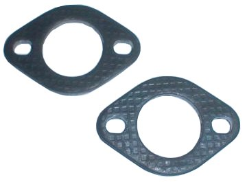 EMPI 3510 VW BUG GHIA ENGINE HEAD CUSTOM EXHAUST FLANGE