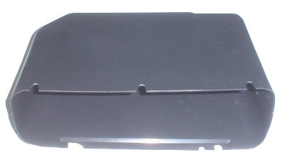 EMPI 3583-b Vw Beetle Bug Plastic Glove Box 1968 & Up