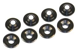 Engle Chromoly Valve Spring Retainers Set of Eight