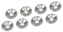 Aluminum Alloy Valve Spring Retainers Set of Eight
