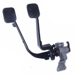 EMPI 4526-B Pedal Assembly Vw Ghia Buggy Sandrail Bug