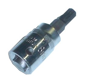 "EMPI 5796 C.v. Joint 12 Point Socket 8mm 3/8"" Drive"
