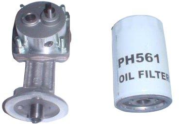 EMPI 9206 VW BUG ENGINE FULL FLOW OIL FILTER PUMP UP TO 1970