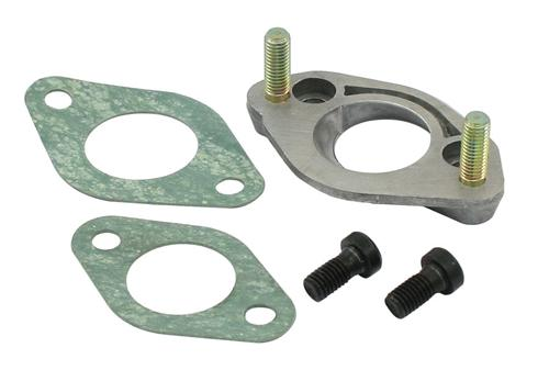 CARBURETOR ADAPTOR FOR MOUNTING 30-31 PICT. TO 34 PICT MANIFOLD EMPI 98-1293-B