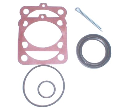 EMPI 9910 VW BUG REAR AXLE SEAL SWING IRS TRANSMISSION