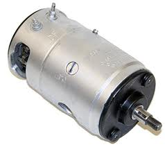 VW Type 3 - Bosch REPLACEMENT GR16X generator
