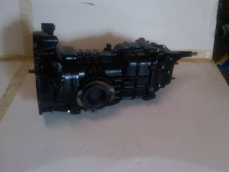 Rebuilt Transmission VW Bus Type 2 1972-1974 Models Only