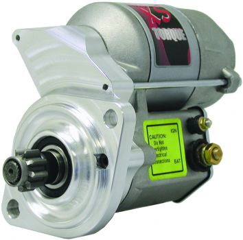 Powermaster 9534 high torque starter for air cooled vw and for High torque air motor