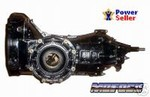 Rebuilt Vw Beetle Swingaxle Transmission