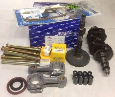 Type 4 VW Bus 1700/1800 and 2000cc Engine Rebuild Kit