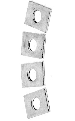"VW Rocker Stand Shims .010"" .015"" or .030"""